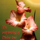 The Outpouring of Divine Love – detail