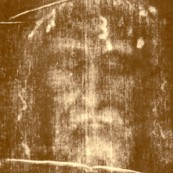 The Shroud of Turin – Exhibition Invitation